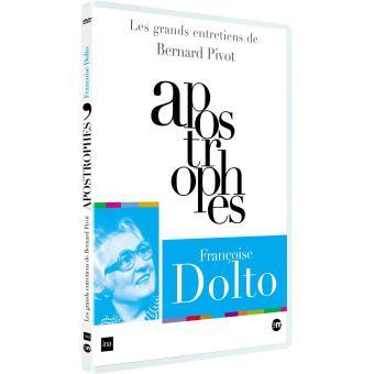 Apostrophes/francoise dolto
