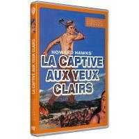 La captive aux yeux clairs - DVD