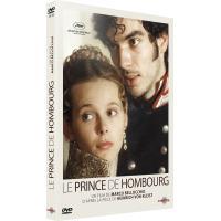 Le Prince de Hombourg DVD
