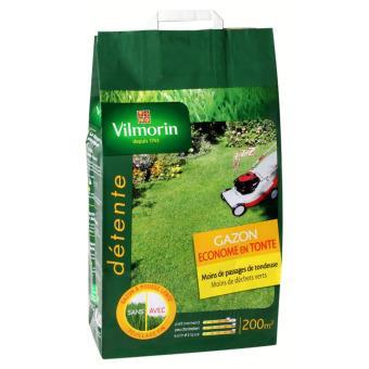 Gazon économe en tonte Vilmorin 5 kg