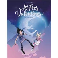 Les Fées Valentines - Une belle s'embête