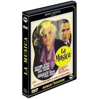 La Musica DVD