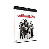 The Commitments Edition Limitée Blu-ray