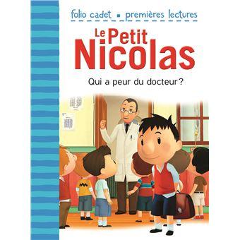 Le Petit NicolasQui a peur du docteur ?