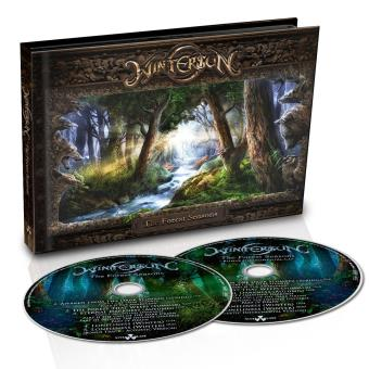 The Forest Seasons (2CD)