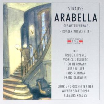 Arabella (2cd) (imp)