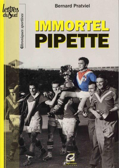 Immortel pipette
