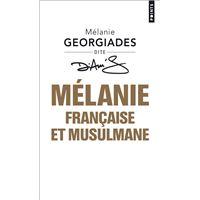 Mélanie, Française et musulmane