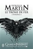 Game Of Thrones, Le trône de fer - Game Of Thrones, Le trône de fer, Volumes 10 à 12 T4