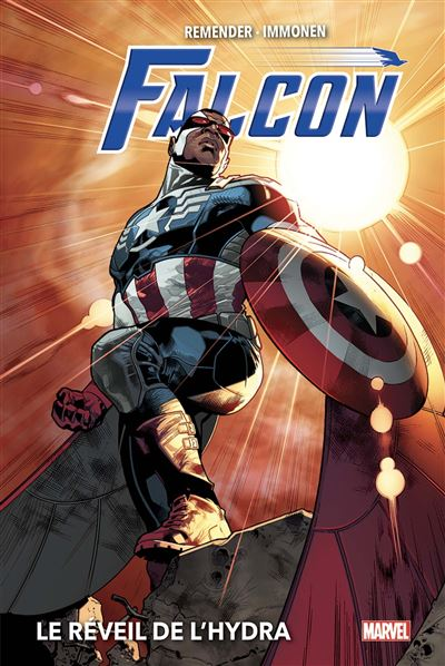 Falcon : Le réveil de l'Hydra