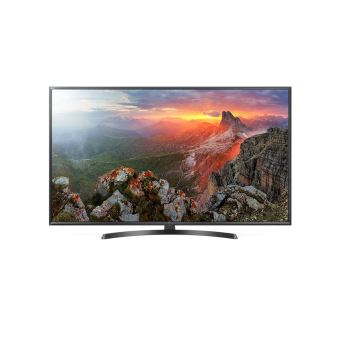LG 43UK6470PLC uhd - TV