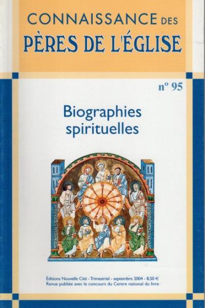 Biographies spirituelles