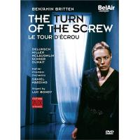 The turn of the screw - DVD Zone 1