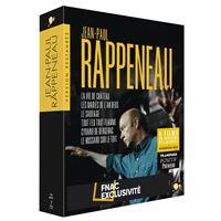 Coffret Rappeneau 6 Films Edition Spéciale Fnac Blu-ray