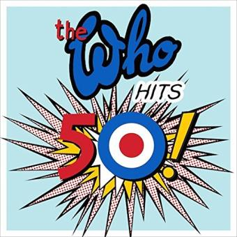 The Who hits 50 - CD simple