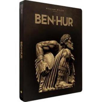 Ben Hur Stilbook Edition