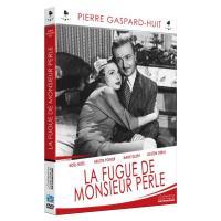 La fugue de Monsieur Perle DVD