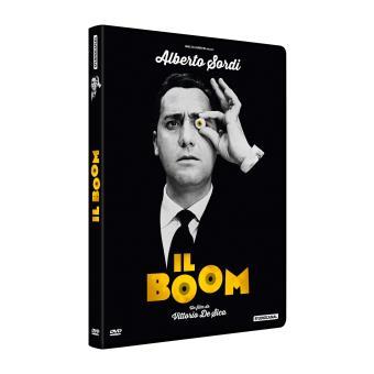 Il Boom DVD