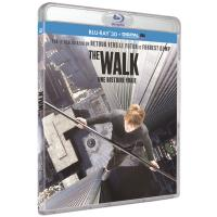 The Walk Blu-ray 3D