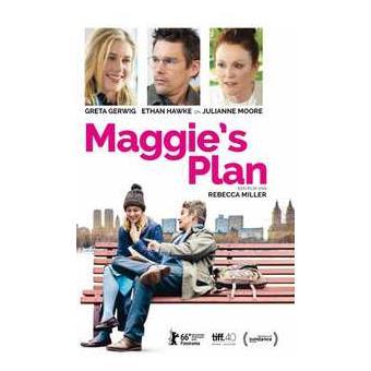MAGGIE S PLAN-NL