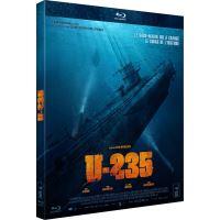 U 235 Blu-ray