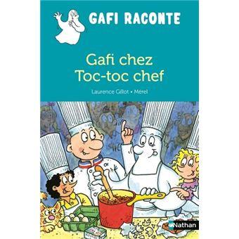 GafiGafi chez Toc-Toc chef