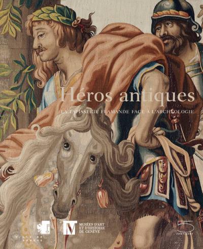 Héros antiques