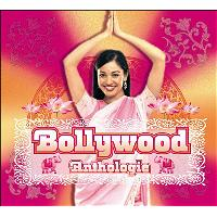 BOLLYWOOD ANTHOLOGIE 2 CD + DVD