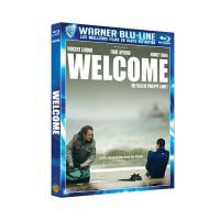 Welcome - Blu-Ray