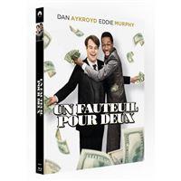 Un Fauteuil pour deux Edition 2021 Blu-ray