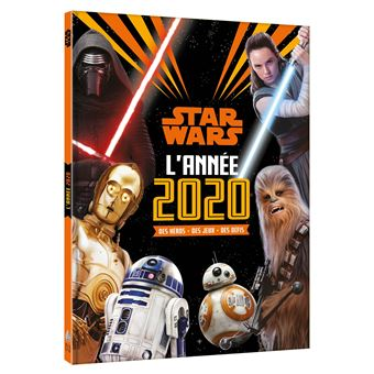 Star WarsL'année 2020