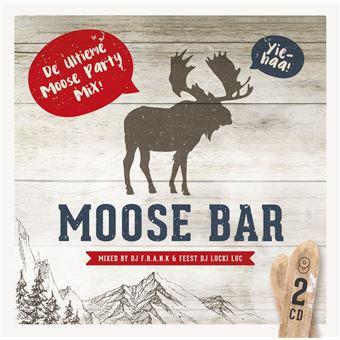 Moose bar/2CD