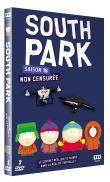 South Park - Saison 18 [Non censuré] (DVD)