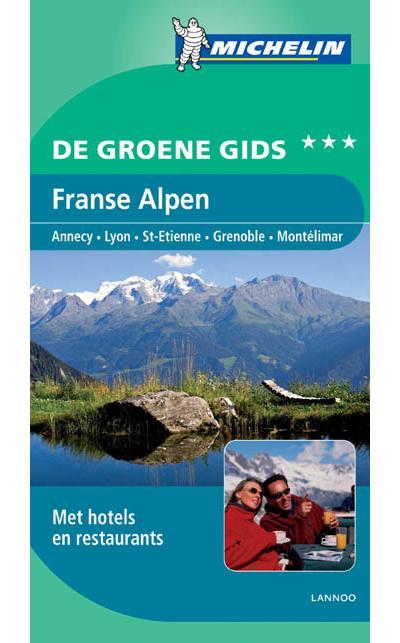 Franse Alpen