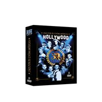 Coffret Hollywood L'Age d'or du Cinéma Américain The 50 Years DVD