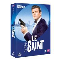 Le Saint Saison 5 Coffret DVD