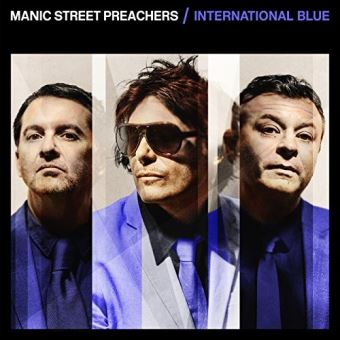 INTERNATIONAL BLUE/LP