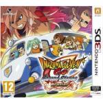 Inazuma Eleven GO Chrono Stones : Brasier Nintendo 3DS