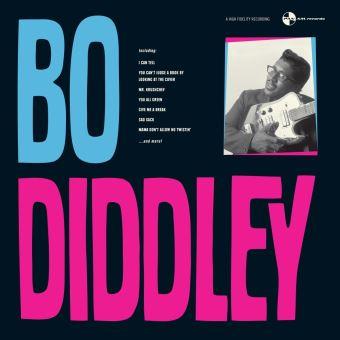 His underrated 1962 (LP)