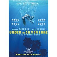 UNDER THE SILVER LAKE-NL-BLURAY