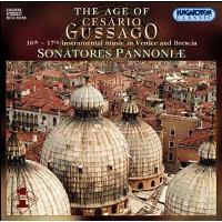 Musique instrumentale à Venise et Brescia