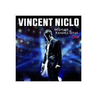 Premier Rendez-Vous Live CD + DVD