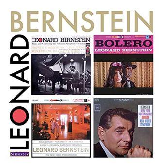 Bolero Valse Piano Concertos 15 & 17 Symphony 9
