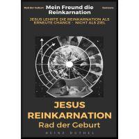 MEIN FREUND DIE REINKARNATION