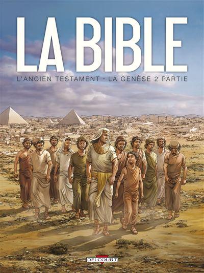 La Bible - L'Ancien Testament - La Genèse