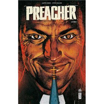 PreacherPreacher