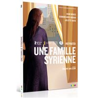 Une famille syrienne Edition Simple DVD