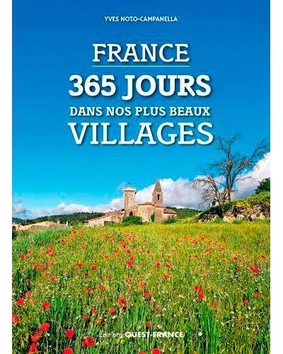 France - 365 jours dans nos plus beaux villages