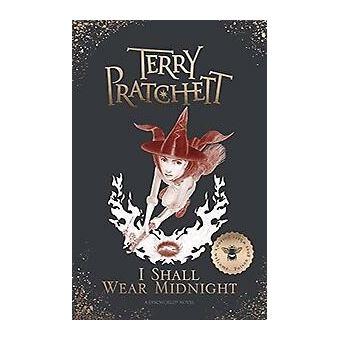 I Shall Wear Midnight (Discworld Novel 38) - Gift Edition