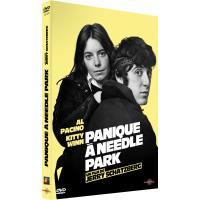 Panique à Needle Park DVD